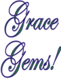 Grace Gems White
