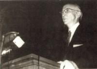 Vance Havner Preaching